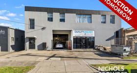 Showrooms / Bulky Goods commercial property sold at 27 Roberna Street Moorabbin VIC 3189