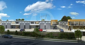 Factory, Warehouse & Industrial commercial property for sale at 22/2 Money Close Rouse Hill NSW 2155
