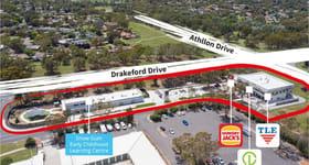 Shop & Retail commercial property sold at 60 Jenke Circuit Kambah ACT 2902