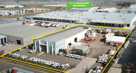 Development / Land commercial property for lease at 13-17 Jessica Way Truganina VIC 3029