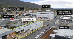 Shop & Retail commercial property for sale at 28 Roderick Street Tamworth NSW 2340