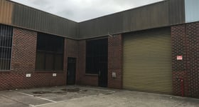 Factory, Warehouse & Industrial commercial property sold at 6/19-21 Park Drive Dandenong South VIC 3175