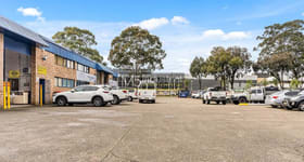 Factory, Warehouse & Industrial commercial property for sale at 13/66 Ashford Avenue Milperra NSW 2214