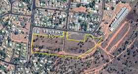 Development / Land commercial property for sale at 93 Lavarack Street Clermont QLD 4721
