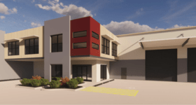 Factory, Warehouse & Industrial commercial property for sale at Lot 19 Warehouse Circuit Yatala QLD 4207