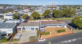 Offices commercial property for sale at 20 & 22 Hill Street Toowoomba City QLD 4350