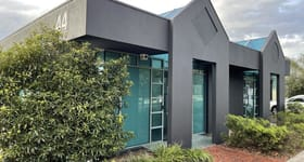 Factory, Warehouse & Industrial commercial property for lease at 44 HIGHBURY ROAD Burwood VIC 3125
