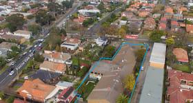 Development / Land commercial property sold at 10 Fletcher Street Essendon VIC 3040
