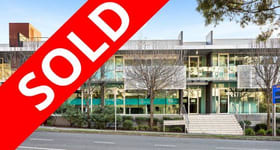 Offices commercial property sold at Suite 7/45-51 Ringwood Street Ringwood VIC 3134