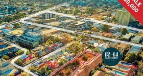 Development / Land commercial property for sale at 12-14 Duke Street St Kilda VIC 3182