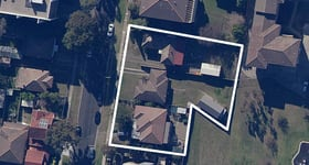 Development / Land commercial property for sale at 13,15&17 Oxford Street Blacktown NSW 2148