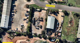 Factory, Warehouse & Industrial commercial property for sale at 8 Civil Court Toowoomba City QLD 4350