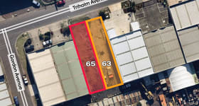 Factory, Warehouse & Industrial commercial property for sale at 63-65 Triholm Avenue Laverton VIC 3028