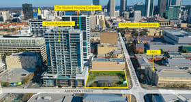 Development / Land commercial property for sale at 108-120 Beaufort Street Perth WA 6000