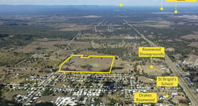 Development / Land commercial property for sale at 1228-1252 and 1256-1278 Karrabin-Rosewood Road Rosewood QLD 4340