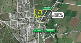 Factory, Warehouse & Industrial commercial property for sale at 19 Sawmill Lane Toogoolawah QLD 4313