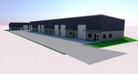 Factory, Warehouse & Industrial commercial property for sale at Unit 1/39 Kyle Street Rutherford NSW 2320
