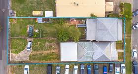 Development / Land commercial property for sale at 204 & 206 Alma Street Rockhampton City QLD 4700