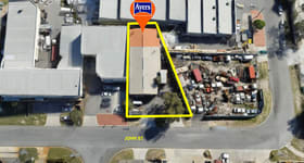 Factory, Warehouse & Industrial commercial property for sale at 3/19 John Street Bayswater WA 6053