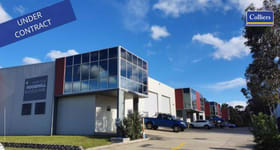 Factory, Warehouse & Industrial commercial property for sale at 4 Money Close Rouse Hill NSW 2155