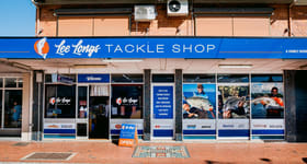 Shop & Retail commercial property for lease at 42-44 Norman Street Gordonvale QLD 4865