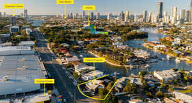Showrooms / Bulky Goods commercial property for sale at 91 Bundall Road Surfers Paradise QLD 4217