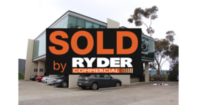 Offices commercial property for sale at 5/99 - 101 Western Avenue Tullamarine VIC 3043