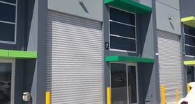 Factory, Warehouse & Industrial commercial property sold at 7/18 Sette Circuit Pakenham VIC 3810