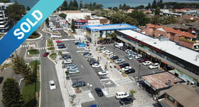 Shop & Retail commercial property sold at 34/191 Ramsgate Road Ramsgate Beach NSW 2217