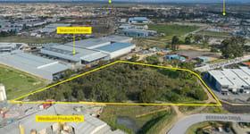Development / Land commercial property for sale at 110 Windsor Road Wangara WA 6065