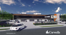 Factory, Warehouse & Industrial commercial property for sale at Lot 8 Transport Street Yatala QLD 4207