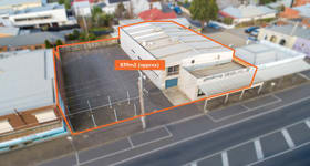 Factory, Warehouse & Industrial commercial property for sale at 84 & 86 Pakington  Street Geelong West VIC 3218