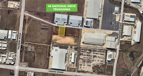 Factory, Warehouse & Industrial commercial property for sale at 1-3/48 National Drive Truganina VIC 3029