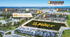 Development / Land commercial property for sale at 60 Gorge Road South Morang VIC 3752