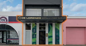 Shop & Retail commercial property for sale at 14 Balcombe Road Mentone VIC 3194