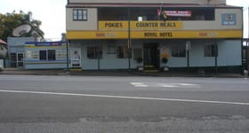 Hotel, Motel, Pub & Leisure commercial property for sale at 18 Toomey Street Yarraman QLD 4614
