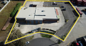 Factory, Warehouse & Industrial commercial property for sale at 14-16 Concord Crescent Carrum Downs VIC 3201