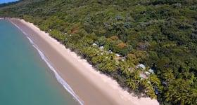 Hotel, Motel, Pub & Leisure commercial property for sale at ELLIS BEACH CARAVAN PARK & OCE/- Captain Cook Highway Ellis Beach QLD 4879