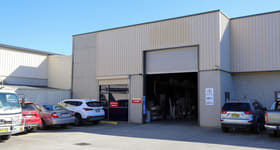 Factory, Warehouse & Industrial commercial property for sale at 2/12 Robertson Place Penrith NSW 2750