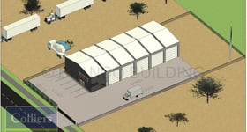 Factory, Warehouse & Industrial commercial property for sale at 82 Northern Link Circuit Bohle QLD 4818