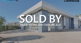 Factory, Warehouse & Industrial commercial property sold at 1/20 Junction Road Burleigh Heads QLD 4220