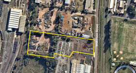 Factory, Warehouse & Industrial commercial property for sale at Lot 4/9 Wilkinson Street Harlaxton QLD 4350