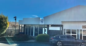 Showrooms / Bulky Goods commercial property for sale at 1/105 Newcastle Street Fyshwick ACT 2609