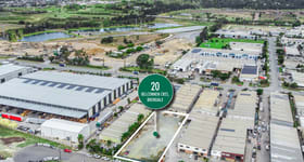 Factory, Warehouse & Industrial commercial property for sale at 20 Belconnen Crescent Brendale QLD 4500