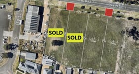 Development / Land commercial property for sale at Lots 3-4/205-207 Mckoy Street Wodonga VIC 3690