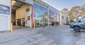Factory, Warehouse & Industrial commercial property for sale at 2/915-917 Old Northern Road Dural NSW 2158