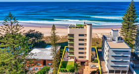 Development / Land commercial property for sale at 71 Garfield Terrace Surfers Paradise QLD 4217