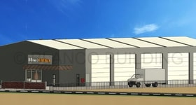 Factory, Warehouse & Industrial commercial property for sale at 82 Northern Link Circuit Shaw QLD 4818