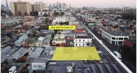 Development / Land commercial property for sale at 382-390 Victoria Street Richmond VIC 3121