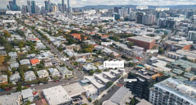 Development / Land commercial property for sale at 1 Florence Street Teneriffe QLD 4005